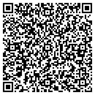 QR-код с контактной информацией организации ТУРСАМ ТОО