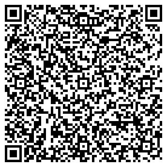 QR-код с контактной информацией организации КРАВИА, АВИАОТРЯД