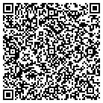 QR-код с контактной информацией организации ГОНЧАР, ФЛП