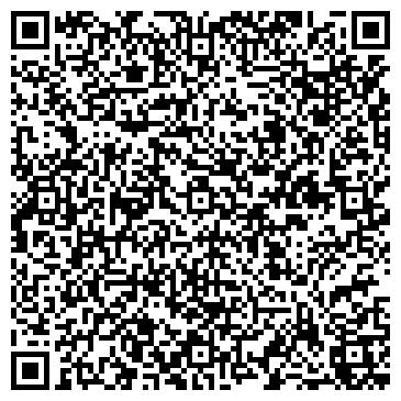 QR-код с контактной информацией организации КРИВОРОЖИНДУСТРОЙ, УПТК
