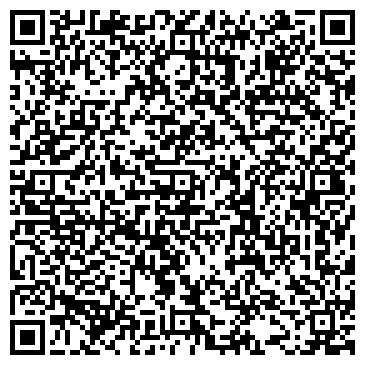 QR-код с контактной информацией организации КП КРИВОРОЖСКИЙ КОСМЕТОЛОГИЧЕСКИЙ ЦЕНТР