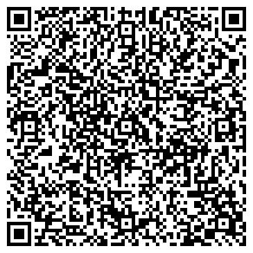 QR-код с контактной информацией организации КРИВОЙ РОГ, МЕЖДУНАРОДНЫЙ АЭРОПОРТ, КП