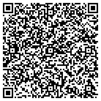 QR-код с контактной информацией организации ООО ФИСОН, ПТИЦЕФАБРИКА