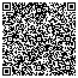 QR-код с контактной информацией организации БЛЕД