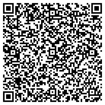 QR-код с контактной информацией организации ООО СВЕТЛАНА-ЯНА
