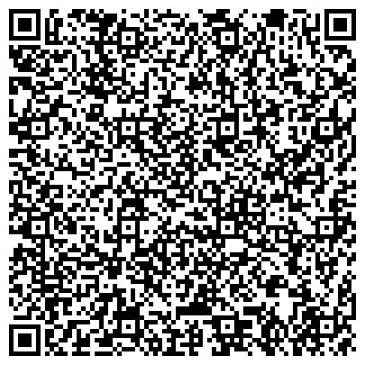 QR-код с контактной информацией организации КП ПОДРЯДНОЕ СПЕЦИАЛИЗИРОВАННОЕ РЕМОНТНО-СТРОИТЕЛЬНОЕ ПРЕДПРИЯТИЕ N1