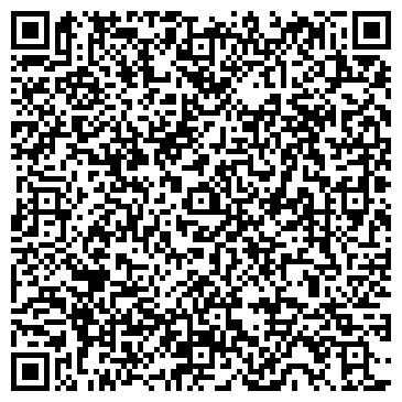 QR-код с контактной информацией организации ООО АРБИС, ЗАВОД НЕСТАНДАРТНОГО ОБОРУДОВАНИЯ