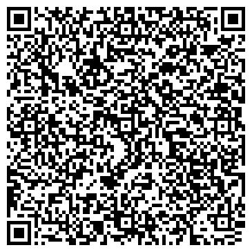 QR-код с контактной информацией организации КУПЯНСКИЙ КОМБИНАТ ХЛЕБОПРОДУКТОВ, ЗАО