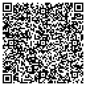 QR-код с контактной информацией организации ТУРБОВ-САХАР
