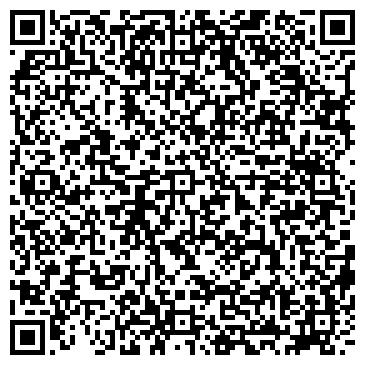 QR-код с контактной информацией организации ОАО ТУРБОВСКИЙ КАОЛИНОВЫЙ ЗАВОД