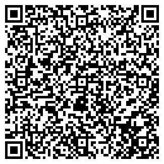QR-код с контактной информацией организации ФАКТОР ТОО