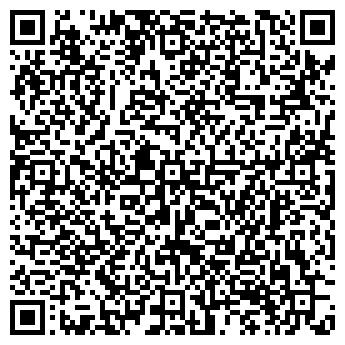 QR-код с контактной информацией организации ОАО АГРОМАШ, ЛИПОВЕЦКОЕ АТП