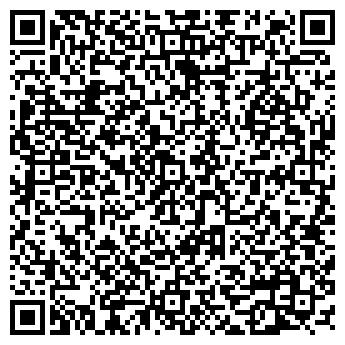 QR-код с контактной информацией организации ЛИПОВЕЦКИЙ РАЙПОТРЕБСОЮЗ