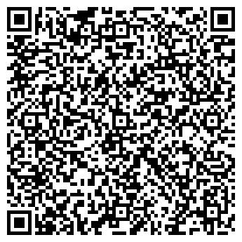 QR-код с контактной информацией организации ЯКОВЛЕВСКАЯ, АГРОФИРМА, ООО
