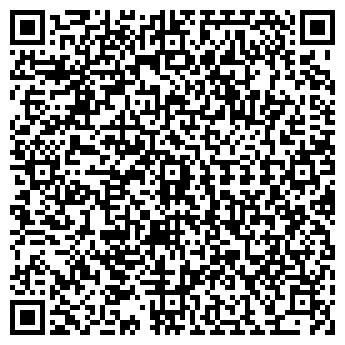 QR-код с контактной информацией организации ТИХЭКС, ПФ, ООО