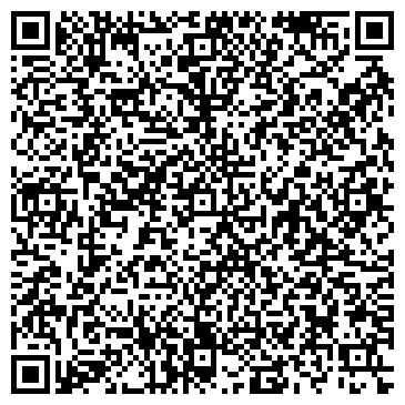 QR-код с контактной информацией организации ОБЛДОРРЕМСТРОЙ, ОАО, ЛОХВИЦКИЙ ФИЛИАЛ