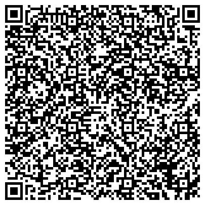 QR-код с контактной информацией организации ФОНД РАЗВИТИЯ МАЛОГО ПРЕДПРИНИМАТЕЛЬСТВА ЗАО РЕГИОНАЛЬНЫЙ ФИЛИАЛ
