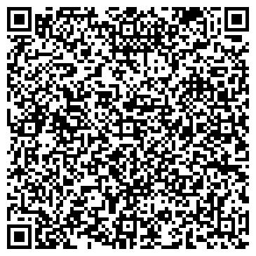 QR-код с контактной информацией организации ЛОХВИЦКИЙ СПИРТОВЫЙ КОМБИНАТ, ГП