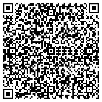 QR-код с контактной информацией организации ФОРУМ ТОРГОВЫЙ ДОМ
