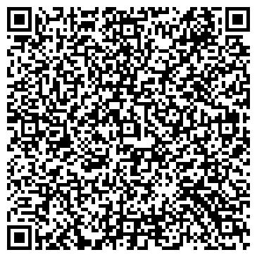 QR-код с контактной информацией организации ЛУБНЫГЕОДЕЗИЯ, ТОПОГРАФИЧЕСКО-ГЕОДЕЗИЧЕСКОЕ ГП