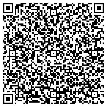 QR-код с контактной информацией организации ТЫСЯЧА, ТОРГОВЫЙ ДОМ, ЗАО (ВРЕМЕННО НЕ РАБОТАЕТ)