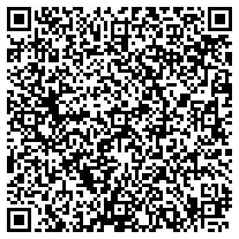 QR-код с контактной информацией организации ЛУГАНСКИНФОРМ, ООО