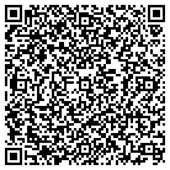 QR-код с контактной информацией организации ПРЕСС-ЭКСПРЕСС, ООО