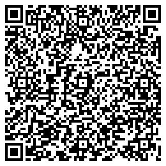 QR-код с контактной информацией организации ФОРТЕХ