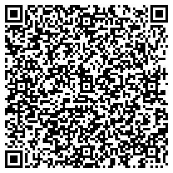 QR-код с контактной информацией организации ЭГИДА, СТД, ООО