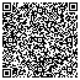 QR-код с контактной информацией организации ФЭЛКОН, МЧП