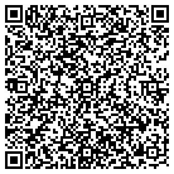 QR-код с контактной информацией организации КИЕВСТАР GSM, ЗАО