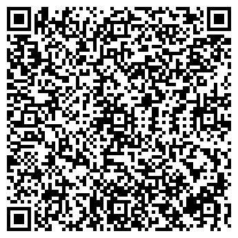 QR-код с контактной информацией организации ТАРАНОВ А.В., ЧП