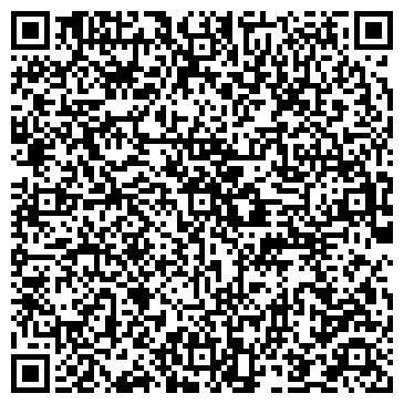 QR-код с контактной информацией организации ТОТУС-ПЛЮС, АГЕНТСТВО НЕДВИЖИМОСТИ, ЧП