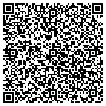 QR-код с контактной информацией организации ЭНЕРГОРЕСУРС, ООО
