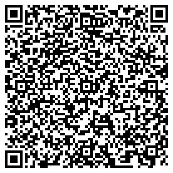 QR-код с контактной информацией организации ЛУГАНСКСОРТСЕМОВОЩ, ОАО