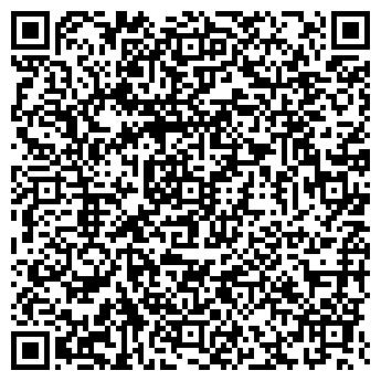 QR-код с контактной информацией организации ЛУГАНСКМЛЫН, ОАО