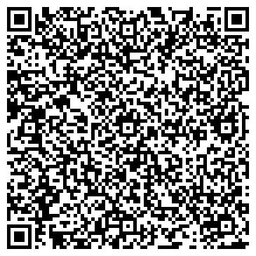 QR-код с контактной информацией организации ХЛЕБ УКРАИНЫ, ГАК, ЛУГАНСКОЕ ОБЛАСТНОЕ ДЧП