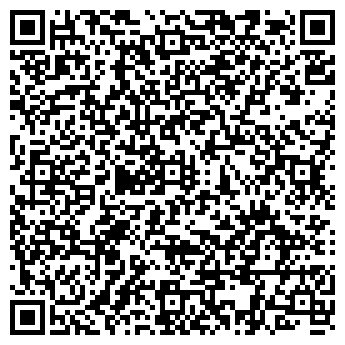 QR-код с контактной информацией организации ТЕХМОНТАЖ, МАЛОЕ ЧП