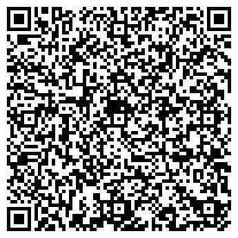 QR-код с контактной информацией организации АЛЬТАН, МАЛОЕ КП