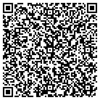 QR-код с контактной информацией организации АПОЛЛО, МАЛОЕ ЧП