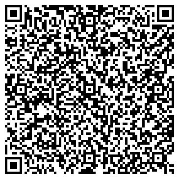 QR-код с контактной информацией организации МТ-ИНДУСТРИАЛ, АКБ, ЛУГАНСКИЙ ФИЛИАЛ
