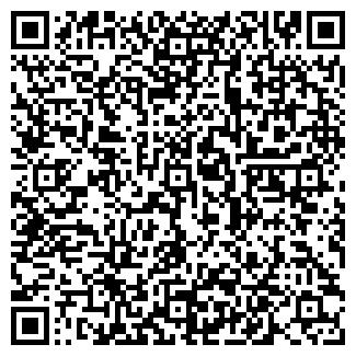 QR-код с контактной информацией организации БИС-ПЛЮС, ООО