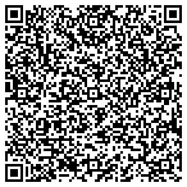 QR-код с контактной информацией организации ХАЙ-ТЕК КОМПЬЮТЕРНЫЙ ЦЕНТР ТОО