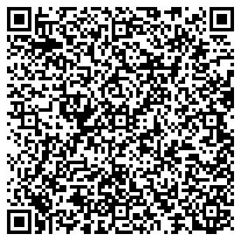 QR-код с контактной информацией организации ЛУГАНСКГОРСТРОЙ, ЗАО
