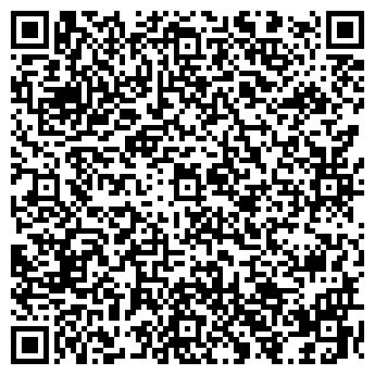 QR-код с контактной информацией организации ТРАНСПЕЛЕ, ООО