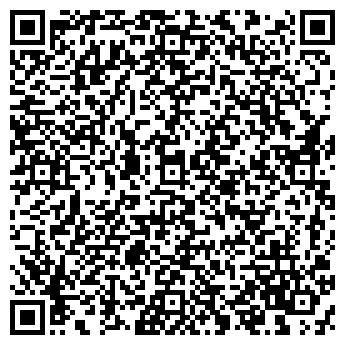 QR-код с контактной информацией организации ХАН-ТЕЛЕКОМ ТОО