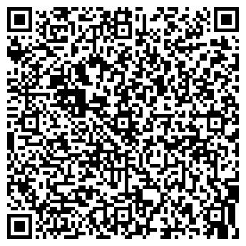 QR-код с контактной информацией организации ЛУГАНЬ, ИЗДАТЕЛЬСТВО, ОАО