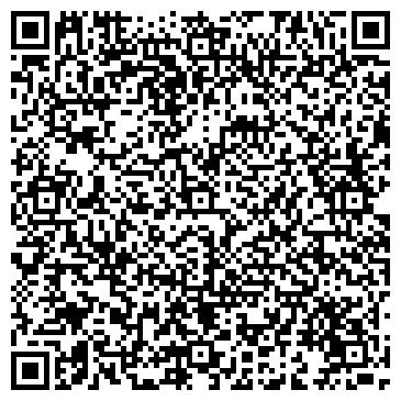 QR-код с контактной информацией организации ЛУГАНСКИЙ, ПЛОДОПИТОМНИК, ОАО
