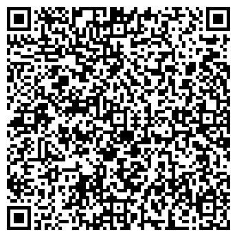QR-код с контактной информацией организации ГИССАР ТРЕЙД, ЧП