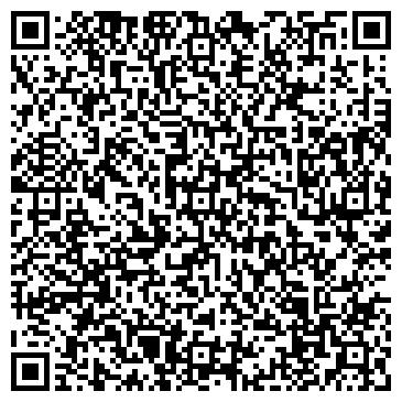QR-код с контактной информацией организации РЕЗУЛЬТАТ, ЮРИДИЧЕСКАЯ ФИРМА, ЧП